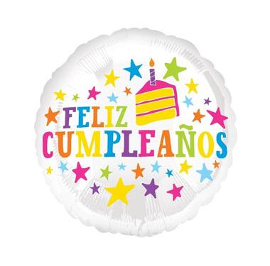 Reserva de cumpleaños